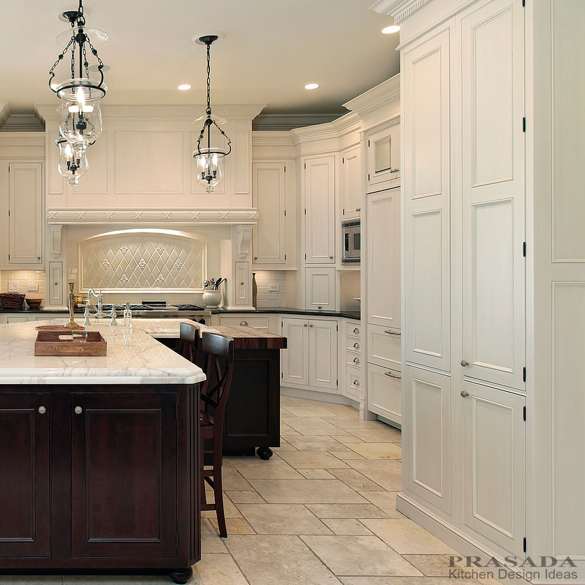 ... Luxury Custom Kitchen Designs Oakville ...