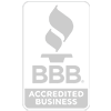 BBB Better Business Bureau badge for custom home builder Oakville, Burlington