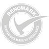 Renomark badge for custom home builders Oakville, Burlington