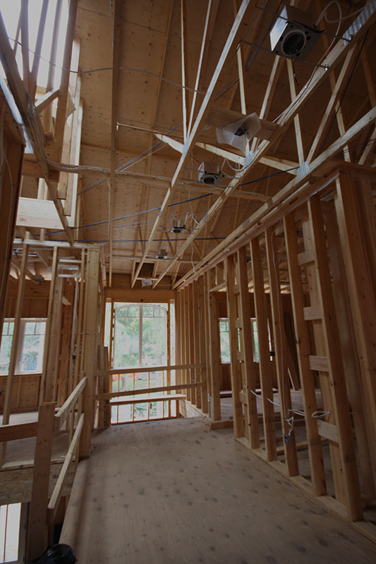 Home Builder Framing Oakville Burlington