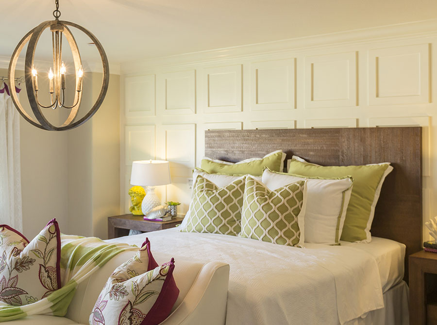 Sleep easy with our Home Builder Warranty